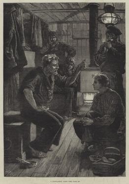 A Forecastle Yarn by William Heysham Overend