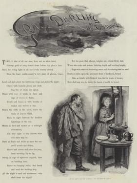 Grace Darling by William Heysham Overend