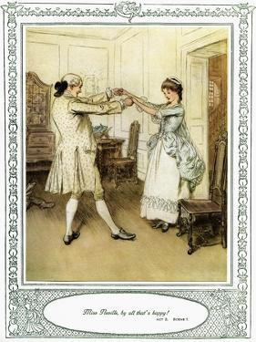 Credulity, Superstition and Fanaticism by William Hogarth by William Hogarth
