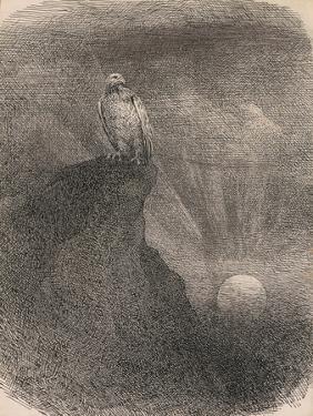 Genius, 1865-95 by William Holbrook Beard