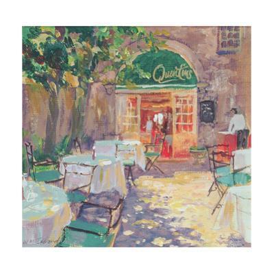 Quentins, 2002 by William Ireland