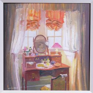 The Dressing Table by William Ireland
