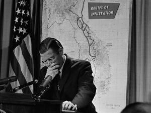 Robert McNamara Defense by William J. Smith