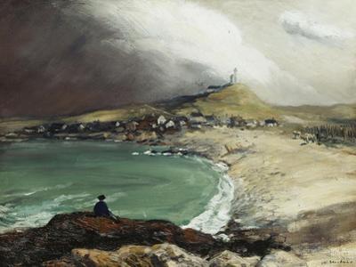Cap Noir, St. Pierre, 1902