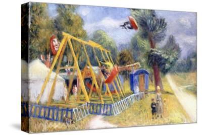 French Fair, C.1927