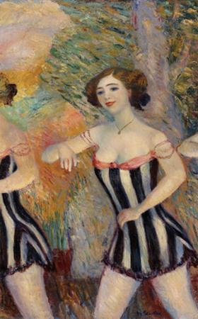 Pony Ballet, 1910-early 1911