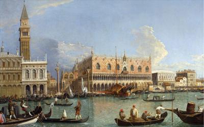 View of Venice II