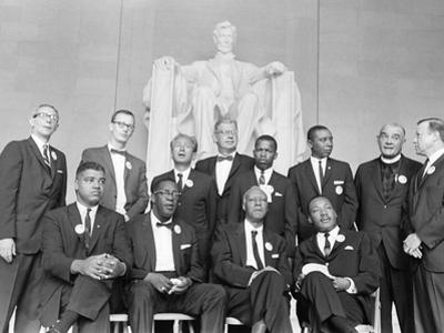 Dr. Martin Luther King Jr. - 1955