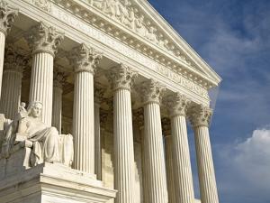 United States Supreme Court by William Manning