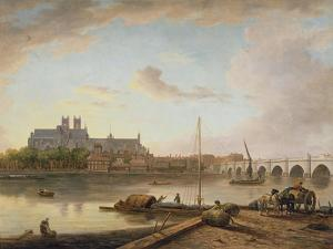 Westminster by William Marlow