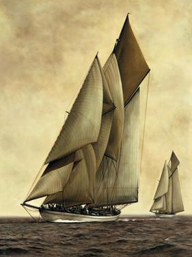 Adela, 1908 by William Matthews