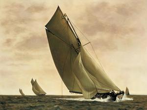 Newport, 1903 by William Matthews
