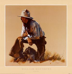 Partnership by William Matthews