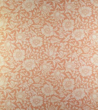 """""""Mallow"""" Wallpaper Design"""
