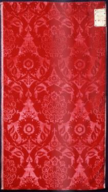 Utecht Velvet, Morris, William by William Morris