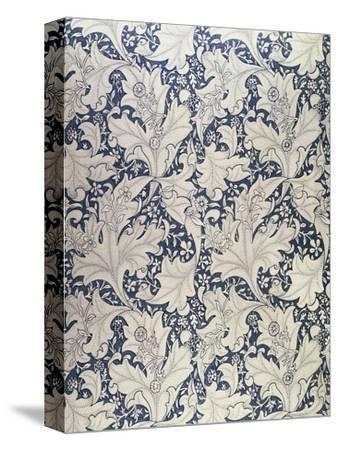 """Wallflower"" Design (Textile)"