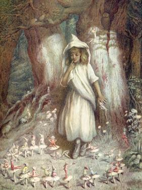 As You Like It by William Mulready
