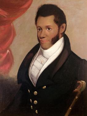 John Moore (1751-1836) 1826 by William P. Codman