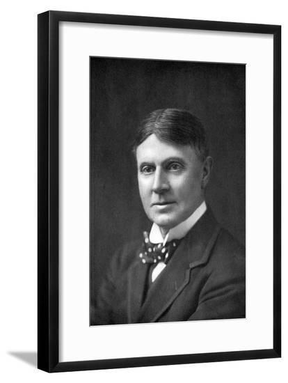 William Pett Ridge--Framed Giclee Print