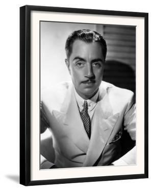 William Powell, 1935
