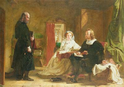 A Question of Faith, 1863