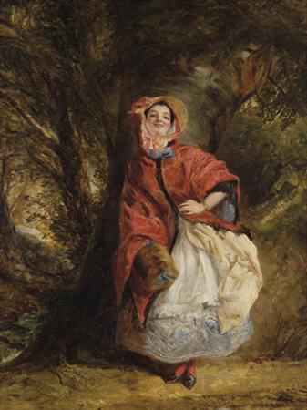 Dolly Varden, 1842