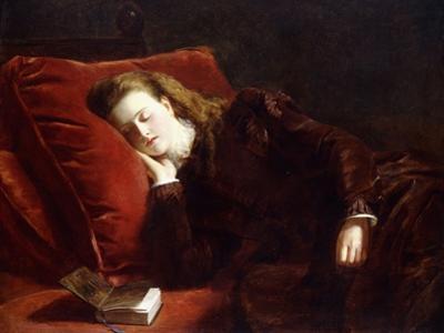 Sleep, 1873