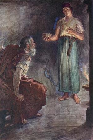 Philopoemen in Prison