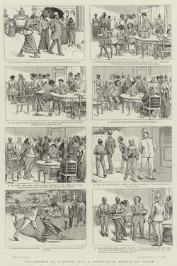 The Romance of a Missing Hat, a Police-Court Episode in Ceylon by William Ralston