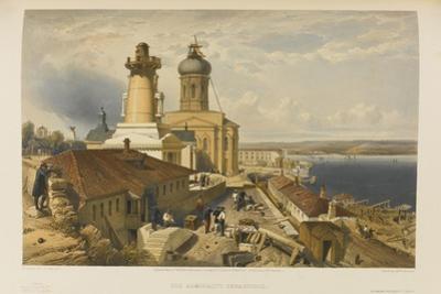 The Admiralty, Sevastopol