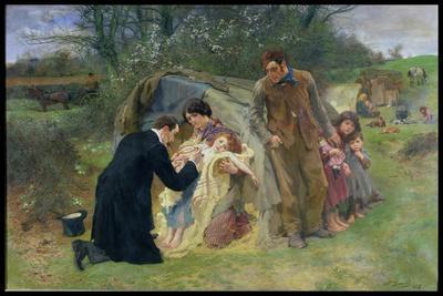 The Good Samaritan, 1899