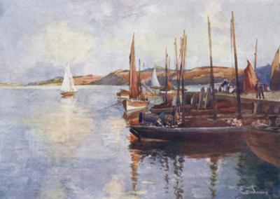 Lewis, Stornoway 1906