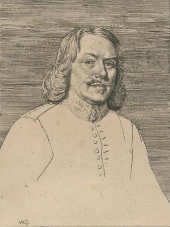 John Bunyan, C1916