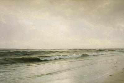 Quiet Seascape, 1883