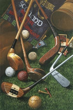 Golf Antiques
