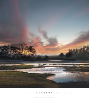 Beyond The Sun by William Vanscoy