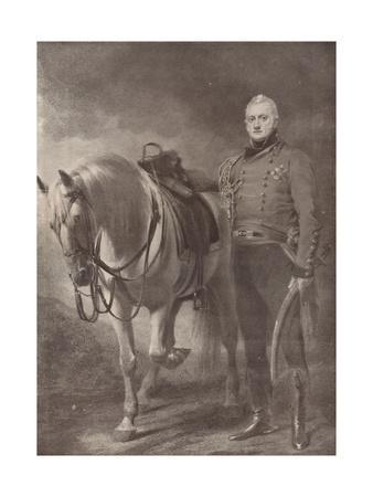 'John, Earl of Hopetoun', 1822 (1909)