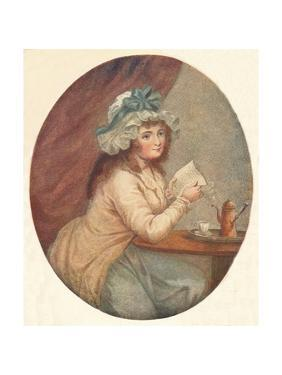 'Morning, or Thoughts on Amusement for the Evening', c1801 by William Ward