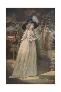'Variety', 1788 by William Ward