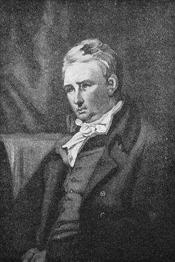 William Cobbett by William Ward