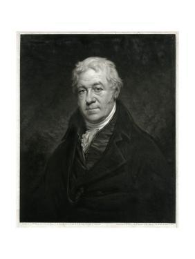 William Foster Pigott by William Ward