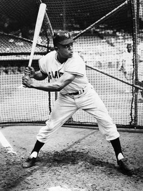 Willie Mays (1931-)
