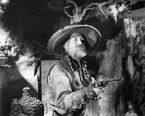 Willie Nelson, Barbarosa (1982)