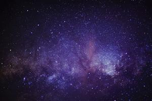 Milky Way by willmac