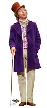 Willy Wonka & the Chocolate Factory - Willy Wonka