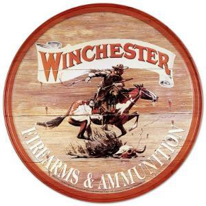 Winchester Express Round