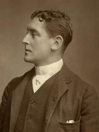 Hb Conway, British Actor, 1888