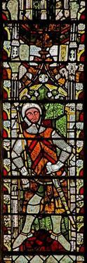 Window N4 Depicting Hugh Despenser