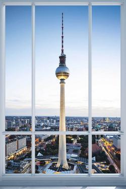 Window to Berlin