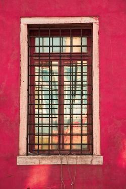 Windows of Burano III